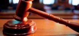 Penerimaan Calon Hakim di Lingkungan Mahkamah Agung RI Tahun Anggaran 2017
