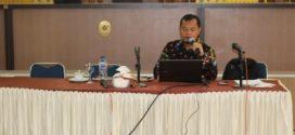 Geliat Para Tim Satker Dalam Penyusunan Dokumen SAPM di MS Aceh