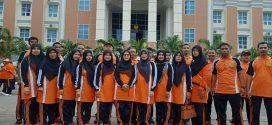 Peringatan Hari Ulang Tahun Mahkamah Agung Republik Indonesia Ke – 73