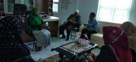 Rapat Rutin Panitera Pengganti dengan Ketua MS Jantho
