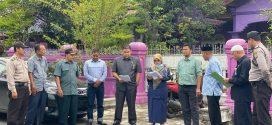 Majelis Hakim Mahkamah Syar'iyah Jantho Sidang Di Gampong Jantho Makmur, ada apa ?